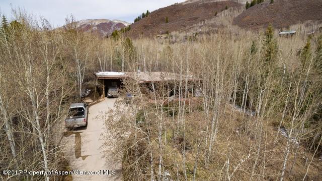 165 Roaring Fork Drive - East Aspen, Colorado