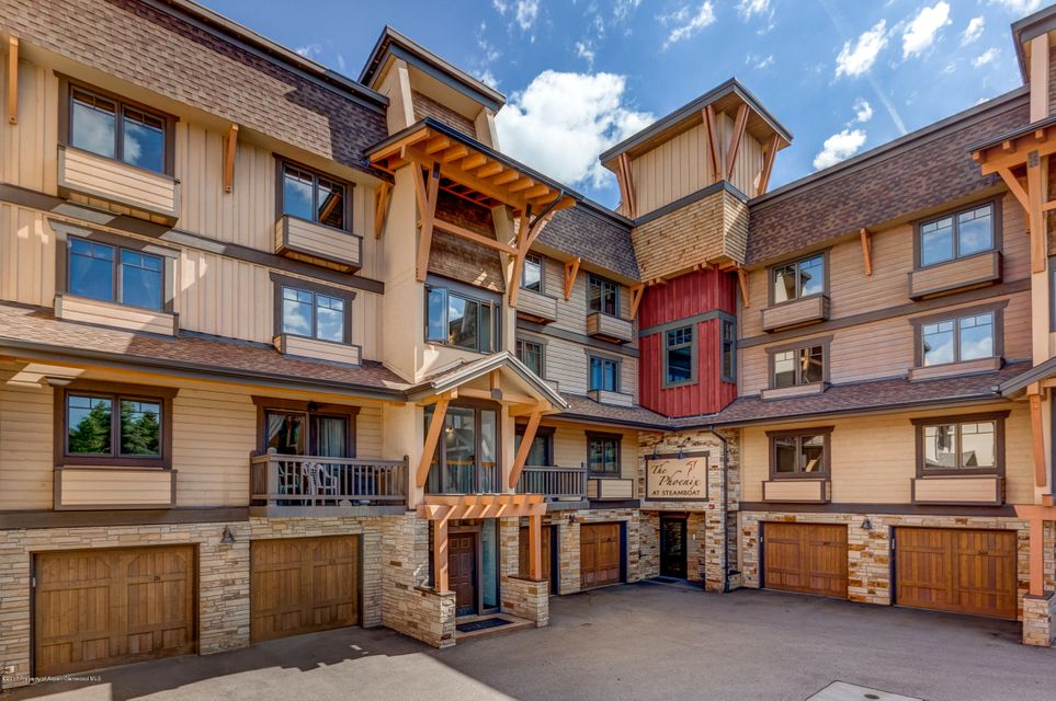 2315 Apres Ski Way 209, Steamboat, CO 80487