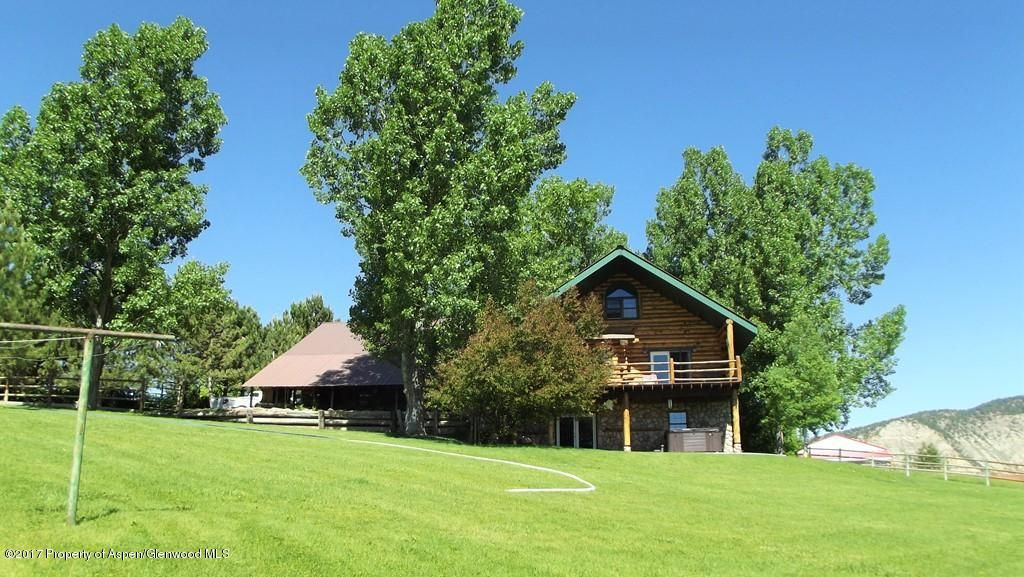 439 Agency Drive, Meeker, CO 81641