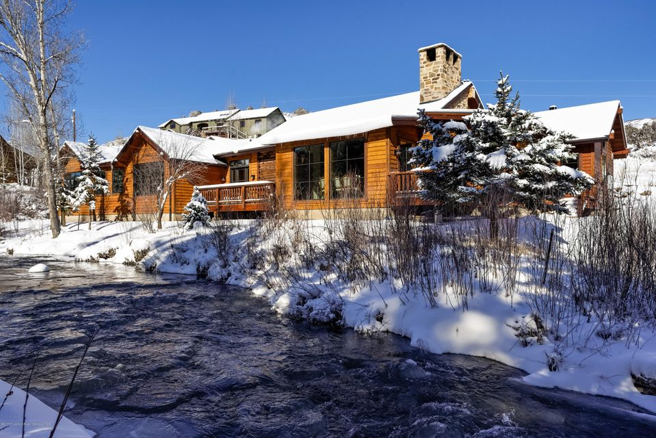 37 Starlit Lane - Old Snowmass, Colorado