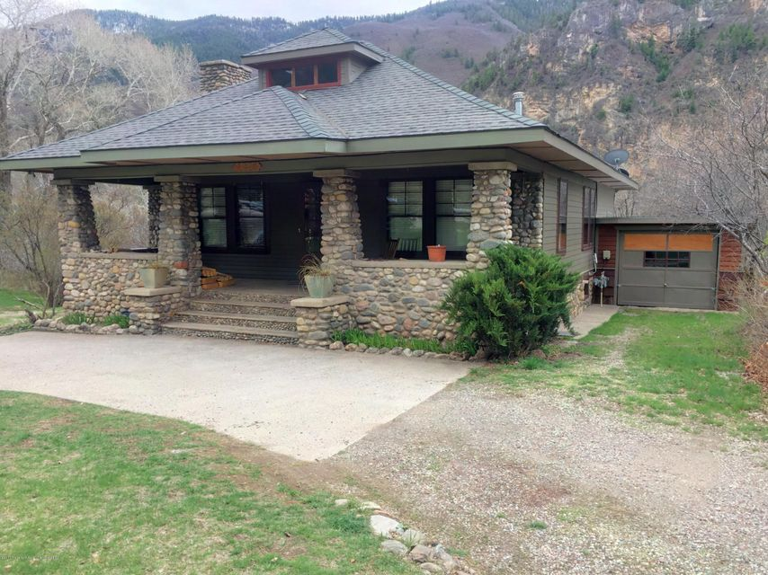 1276 County Road 129, Glenwood Springs, CO 81601