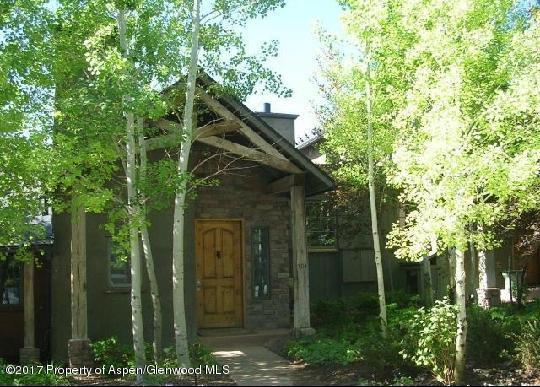 504 Wild Spring Lane - Basalt Proper, Colorado
