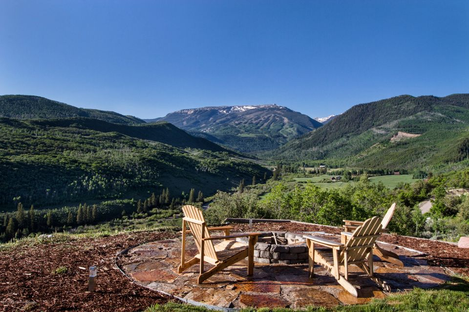 487 Shield-O Road, Snowmass, CO 81654