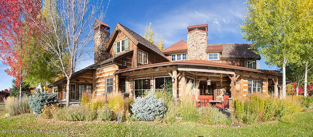 929 Cedar Creek Drive, Carbondale, CO 81623