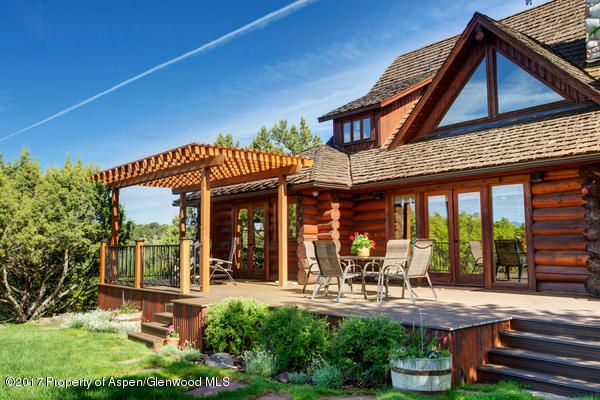 3120 County Road 103, Carbondale, CO 81623