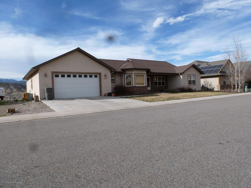 1761 Anvil View Avenue, Rifle, CO 81650