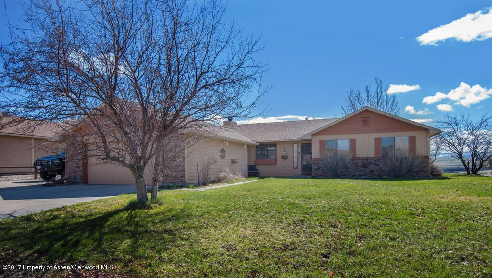 2980 Pinon Circle, Craig, CO 81625