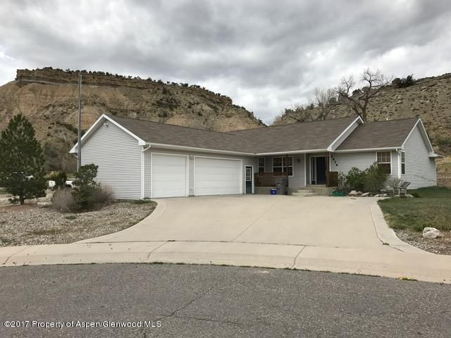 2676 Fairview Heights Court, Rifle, CO 81650