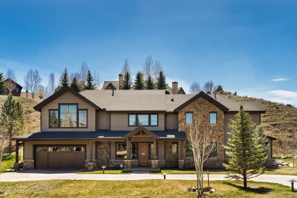 171 Wildflower Lane, Carbondale, CO 81623