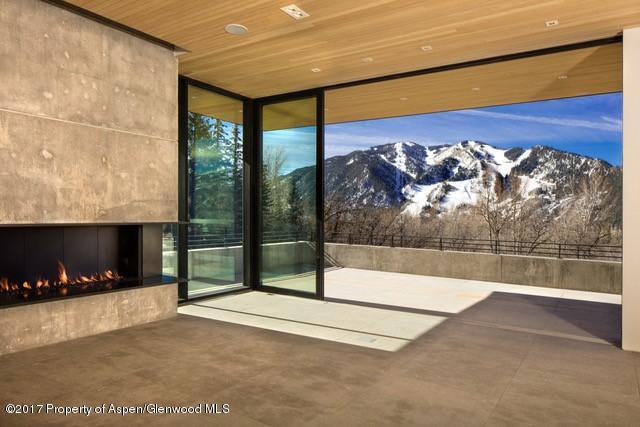 951 Red Mountain Rd, Aspen, CO 81611