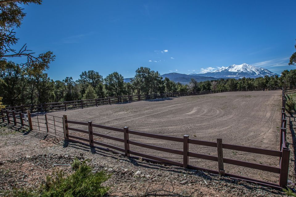 5345 County Rd 100, Carbondale, CO 81623