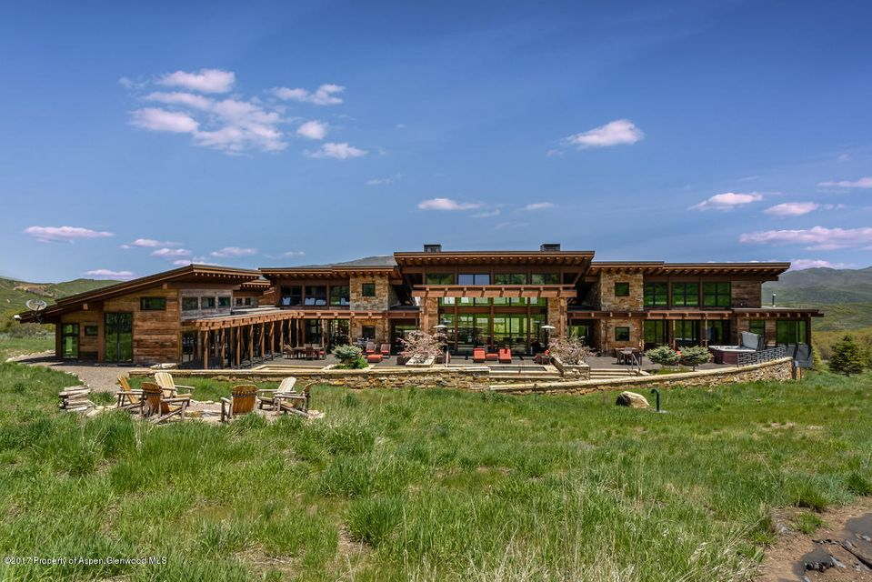 1710 Sopris Mountain Ranch Road, Basalt, CO 81621