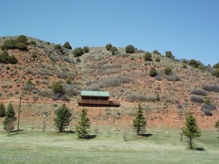 17501 County Road 8, Meeker, CO 81641