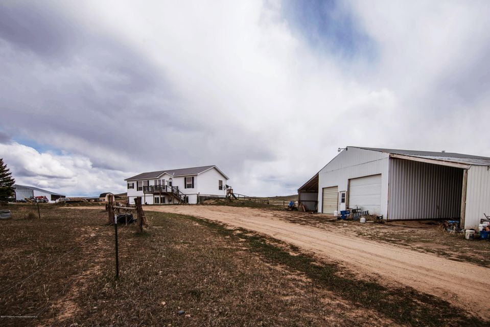 731 County Road 82, Craig, CO 81625