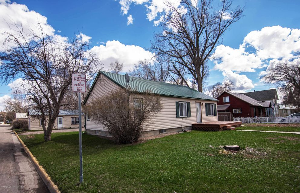 895 Russell Street, Craig, CO 81625