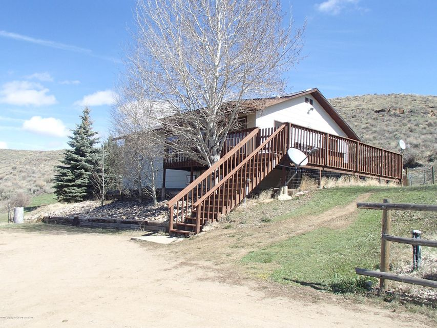 5575 Co Rd 78, Hayden, CO 81639