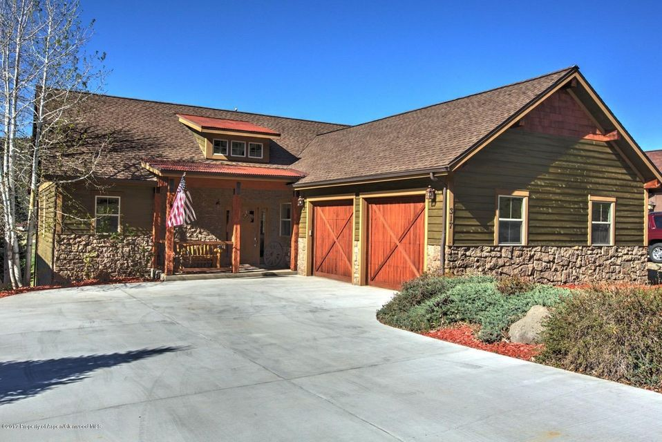 317 Faas Ranch Road, New Castle, CO 81647