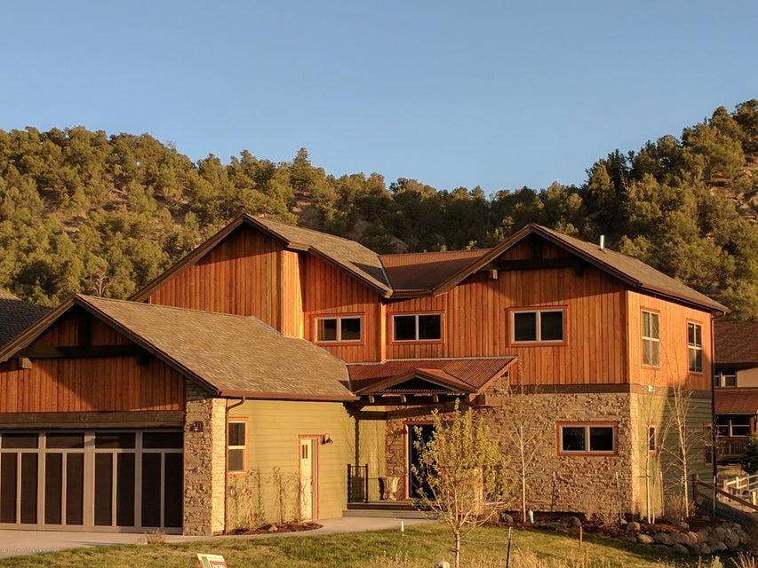 44 Sage Meadow Road, Glenwood Springs, CO 81601