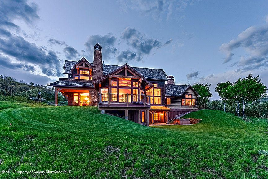 1690 High Aspen Drive, Glenwood Springs, CO 81601