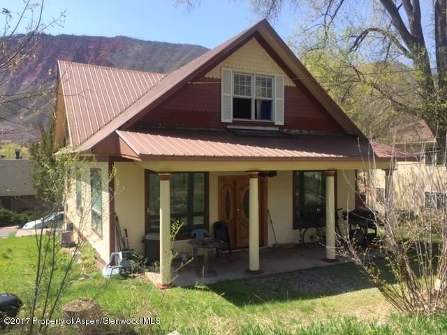 51521 6 & 24 Highway, Glenwood Springs, CO 81601
