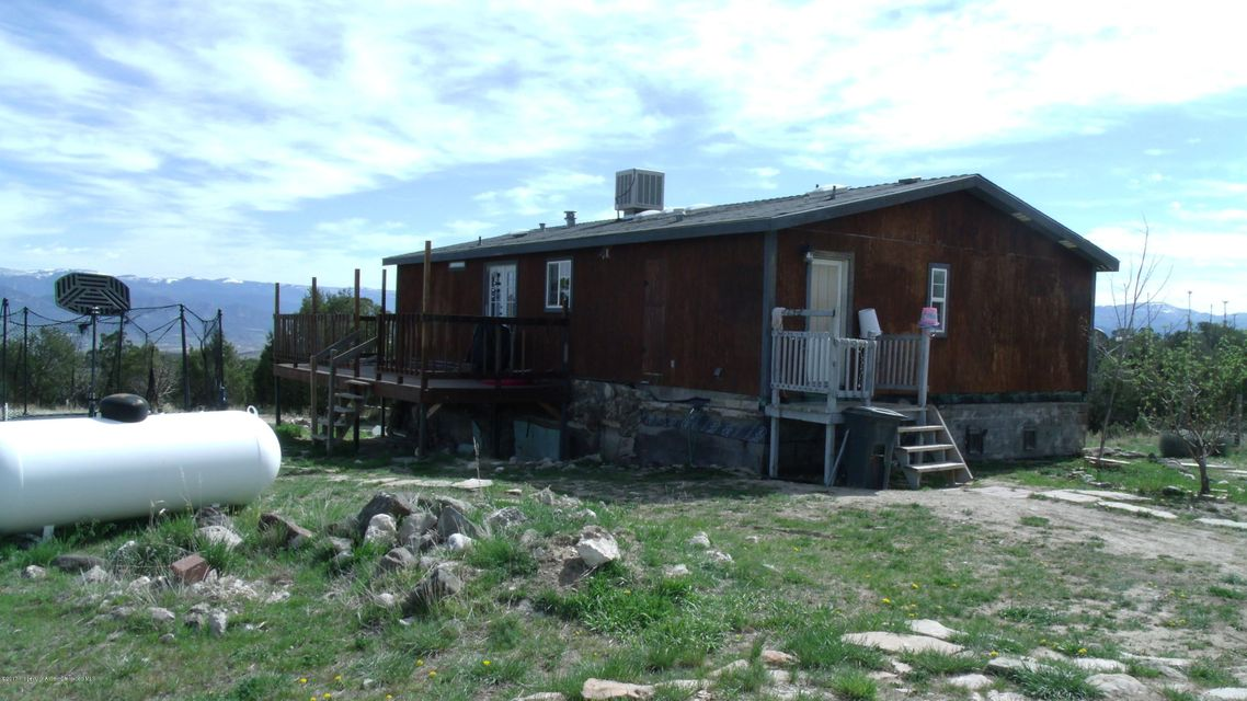 2151 Grass Mesa Road, Rifle, CO 81650