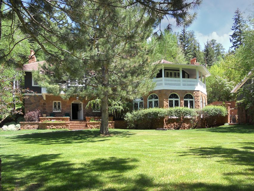 18 Antelope Drive, Carbondale, CO 81623