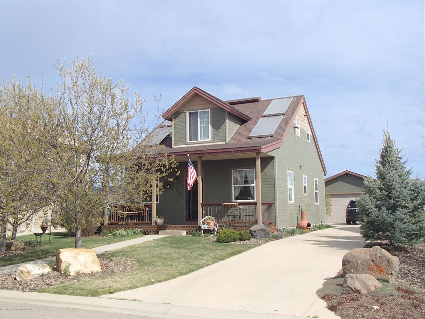 106 Shady Lane, Hayden, CO 81639