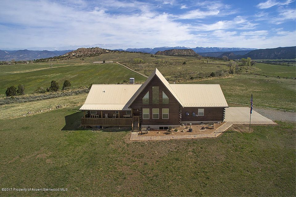 1959 County Road 324, Silt, CO 81652