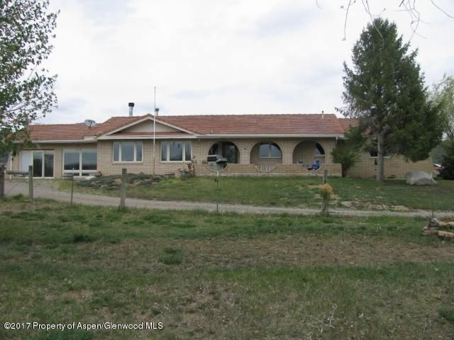 3917 County Road 233, Rifle, CO 81650