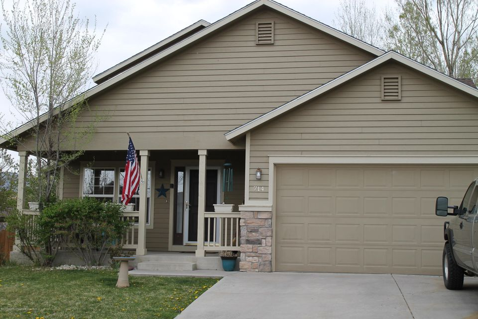 714 Storm King Circle, New Castle, CO 81647