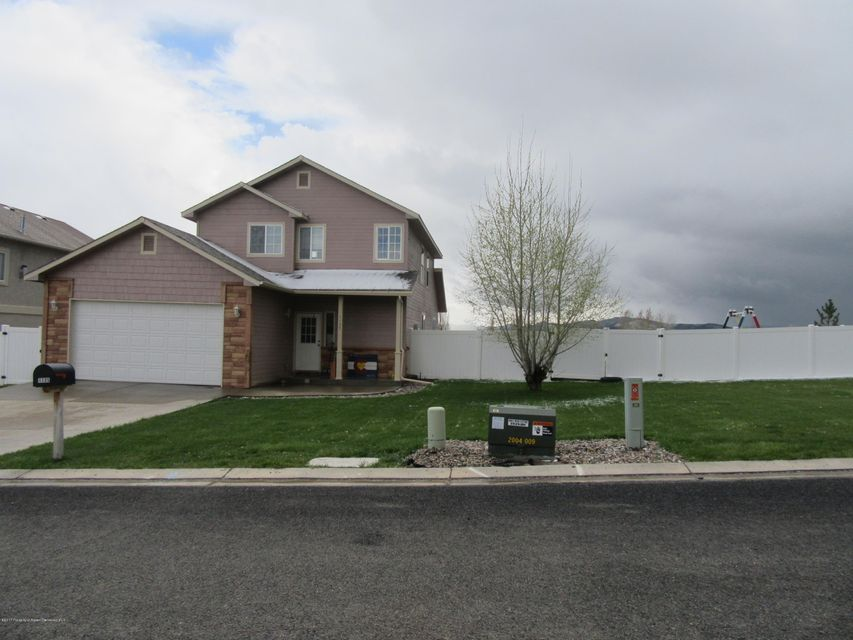1135 Michael Circle, Meeker, CO 81641
