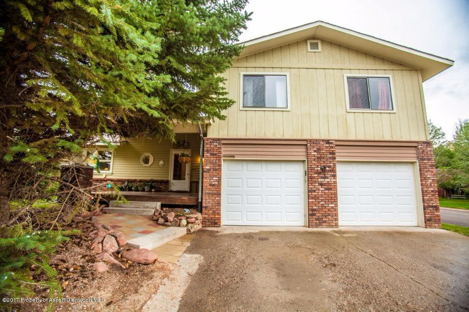 1600 Barber Drive, Carbondale, CO 81623