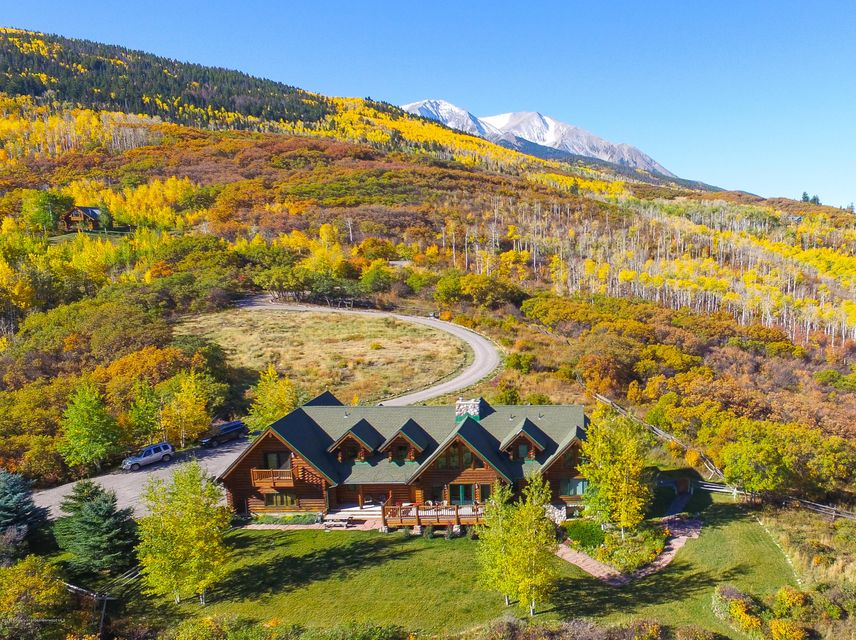 4000 Sopris Mountain Ranch Road, Basalt, CO 81621
