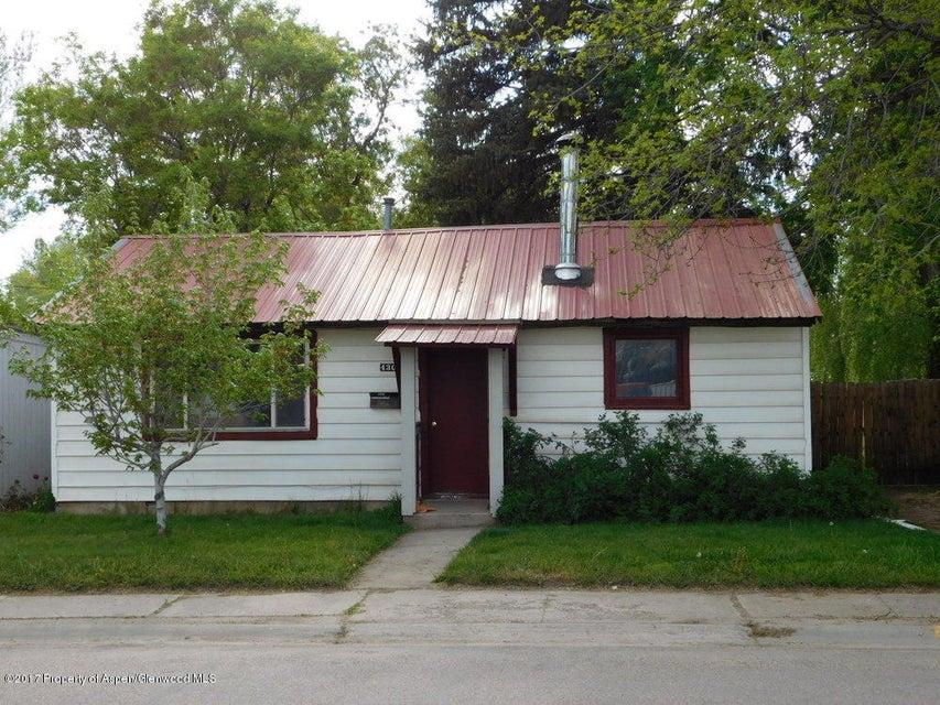430 School Street, Craig, CO 81625