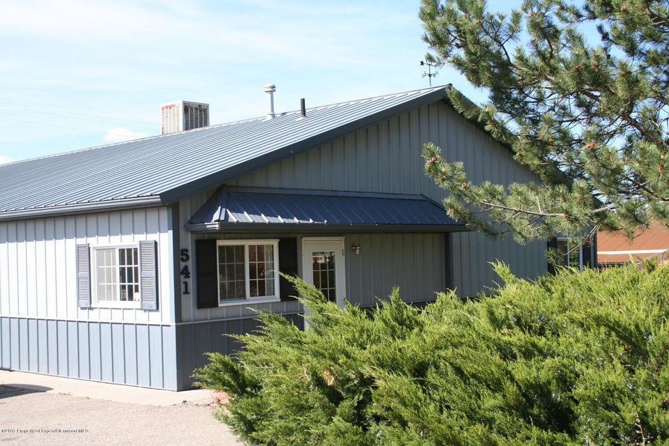541 Main Street, Silt, CO 81652