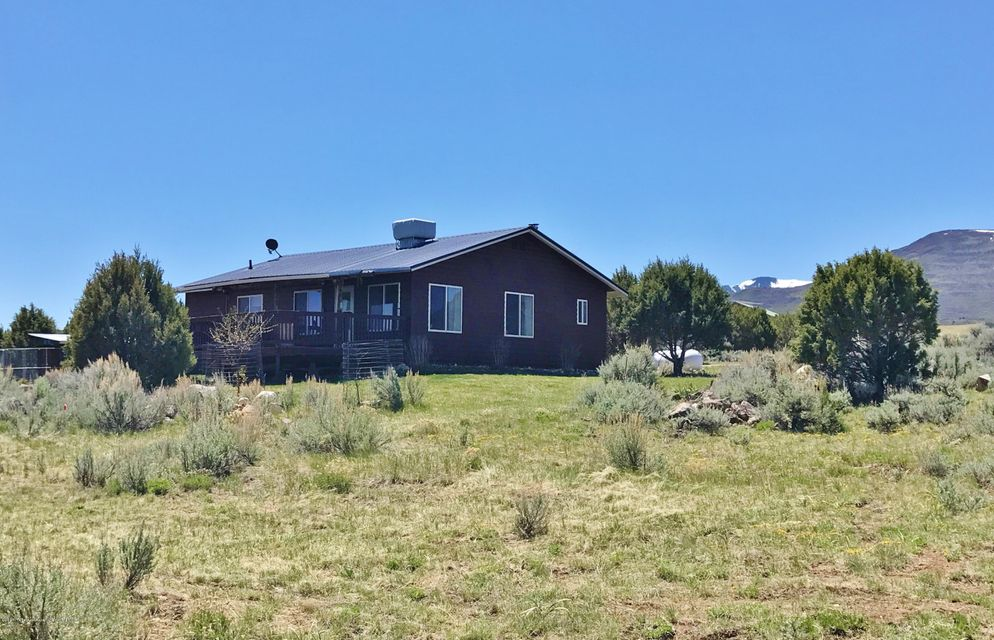 4361 Grass Mesa Road, Rifle, CO 81650