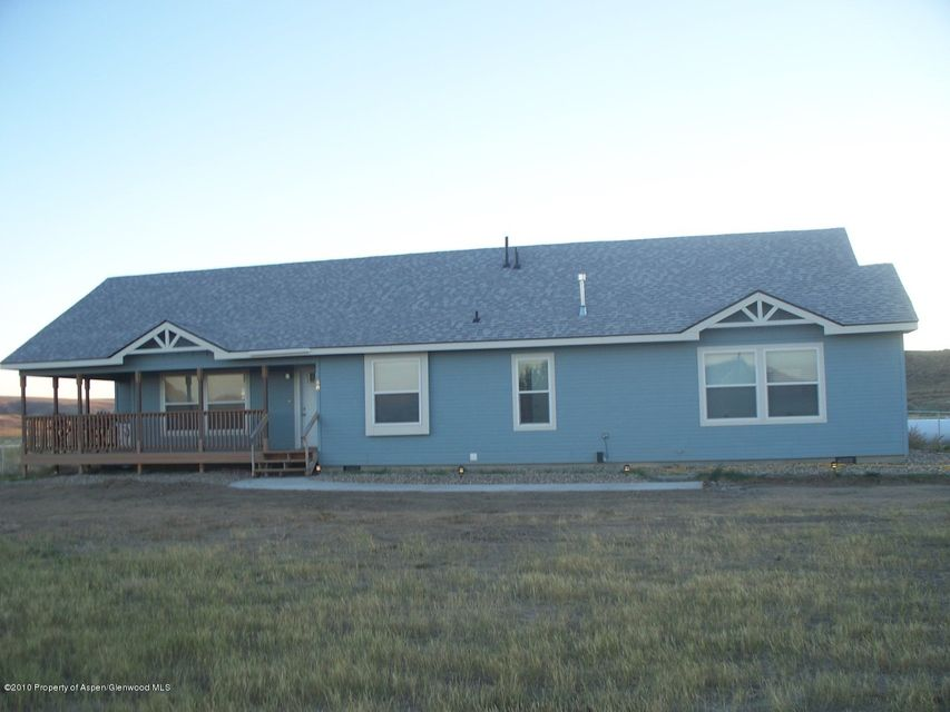 50 Big Gulch Avenue, Craig, CO 81625