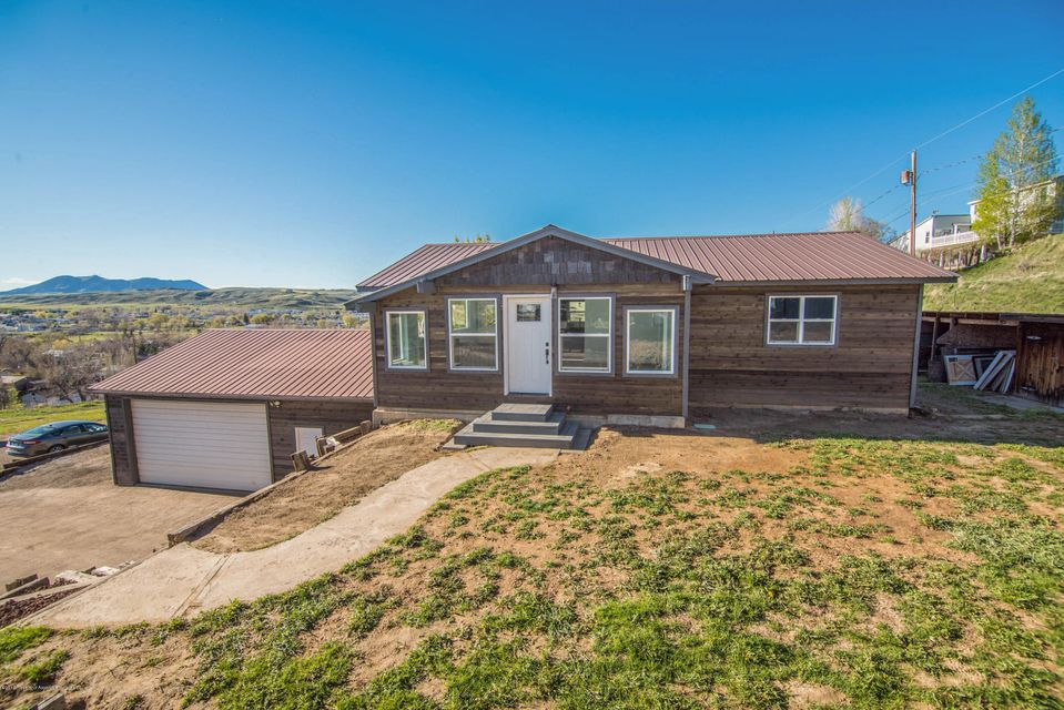 1103 Colorado Street, Craig, CO 81625