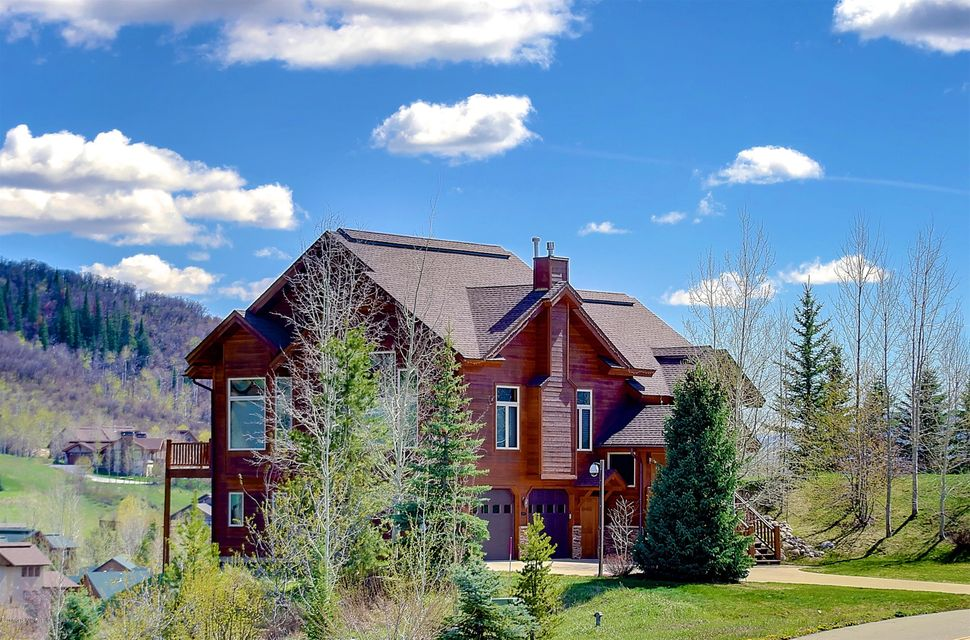 3270 Apres Ski Way, Steamboat, CO 80487
