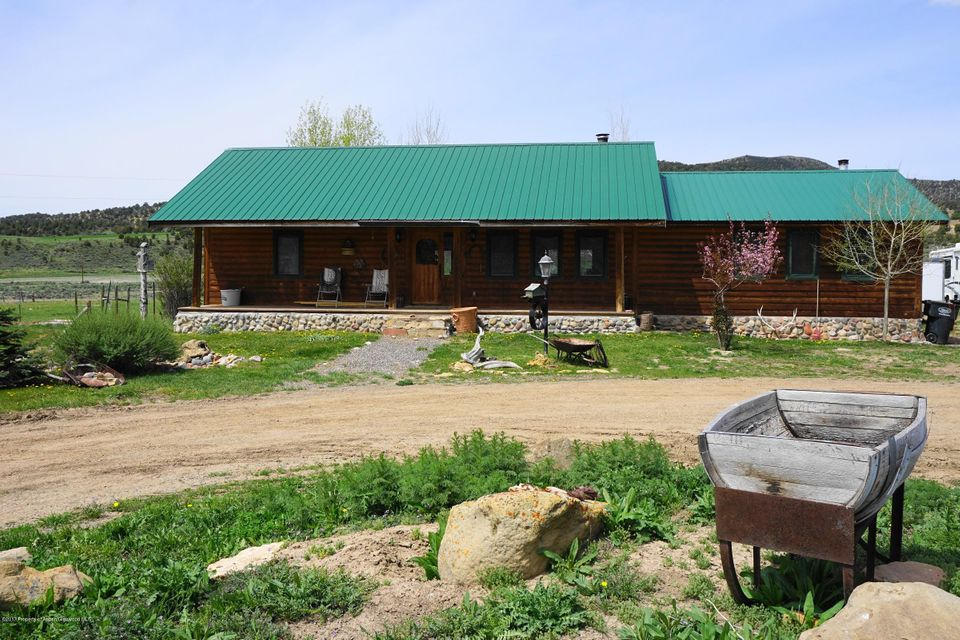 613 Strawberry Patch, Meeker, CO 81641