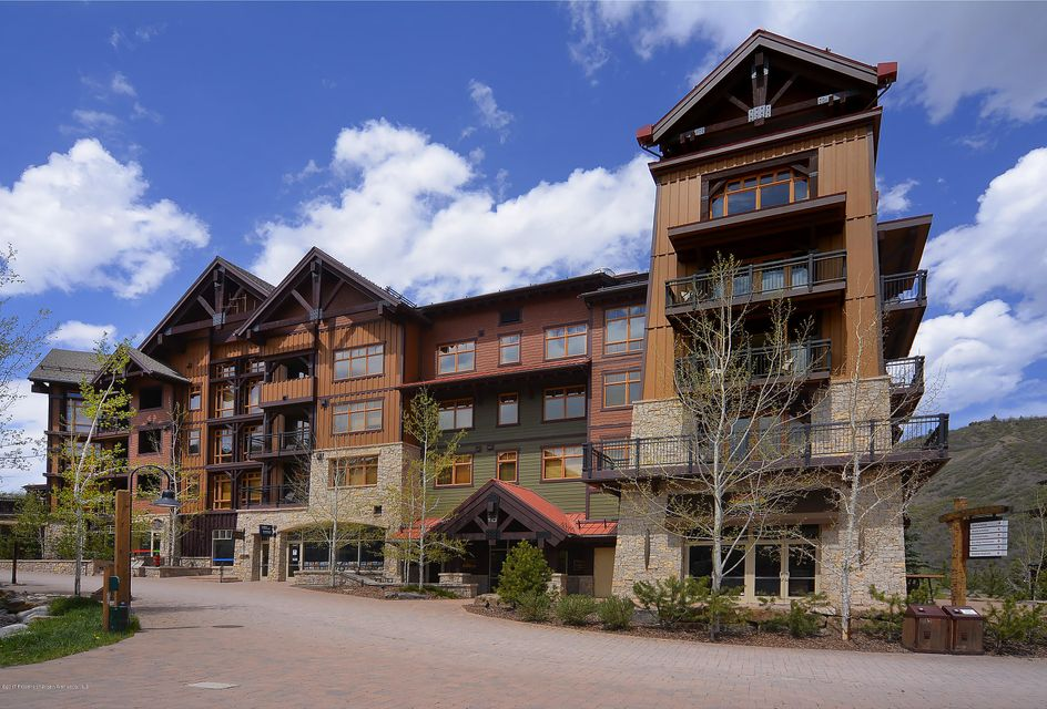 110 Carriage Way 3310, Snowmass Village, CO 81615