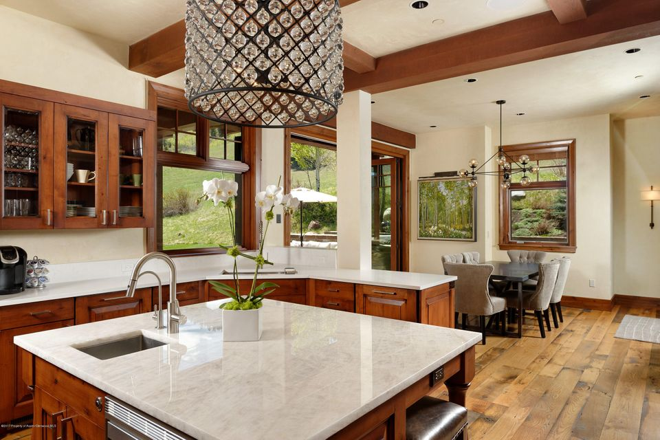 15 S Willow Court, Aspen, CO 81611