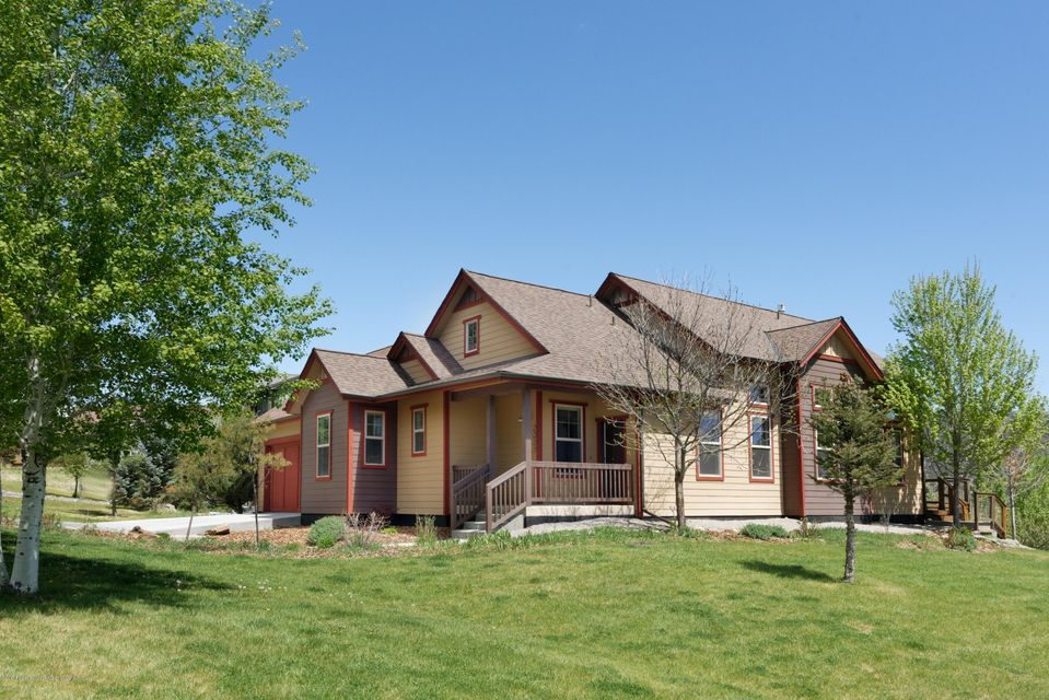 0066 Silver Mountain Drive, Glenwood Springs, CO 81601