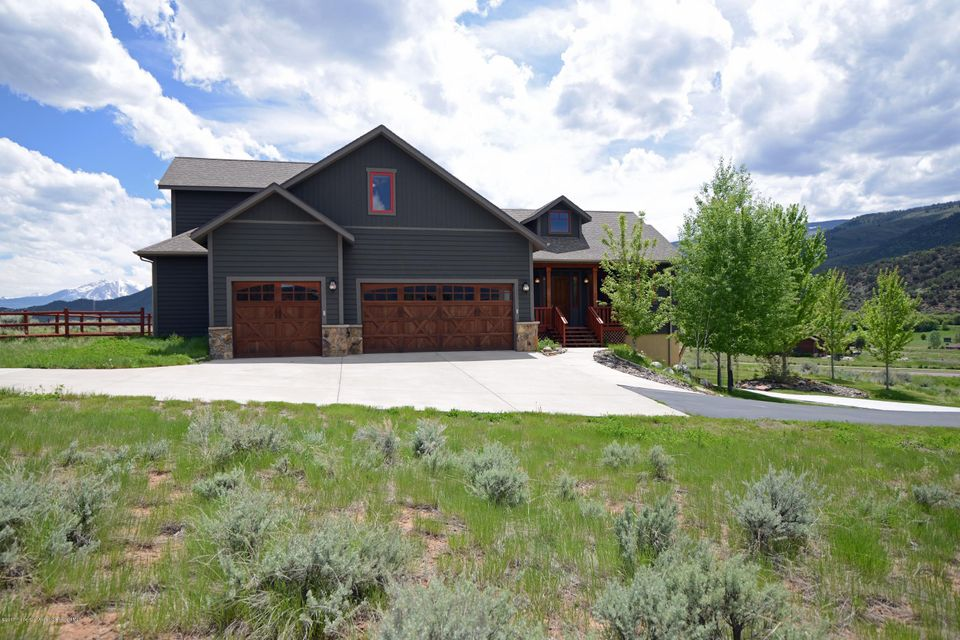 236 Red Cliff Circle, Glenwood Springs, CO 81601