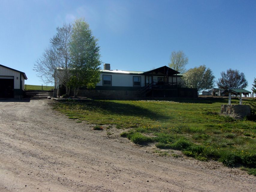 57 Fawn Creek Lane, Craig, CO 81625