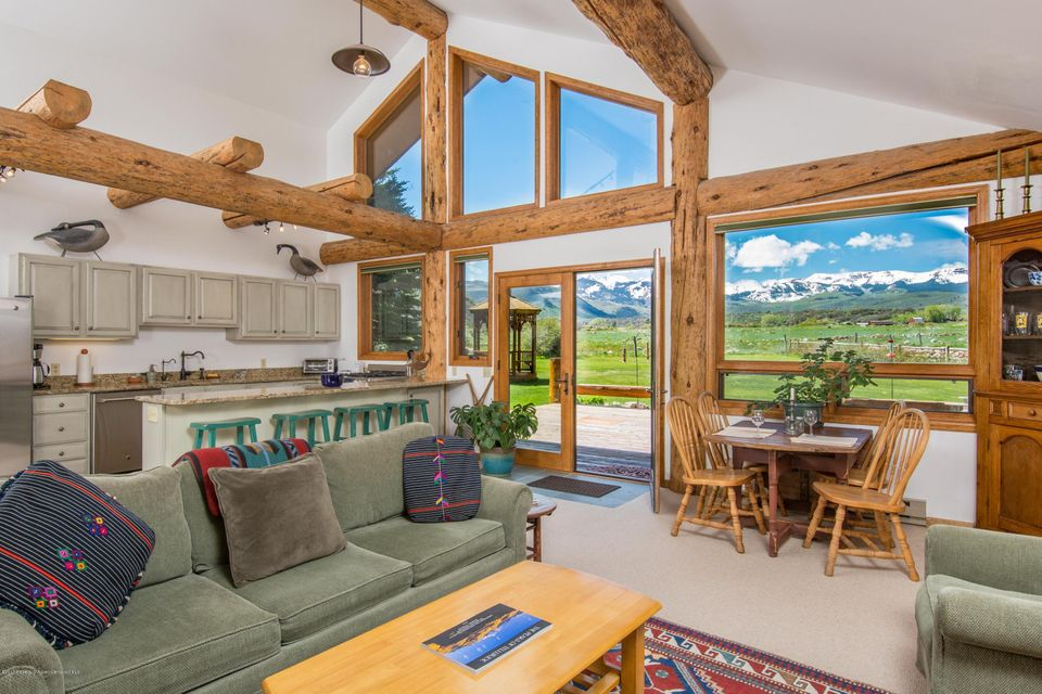 144 Haystack Lane - Old Snowmass, Colorado