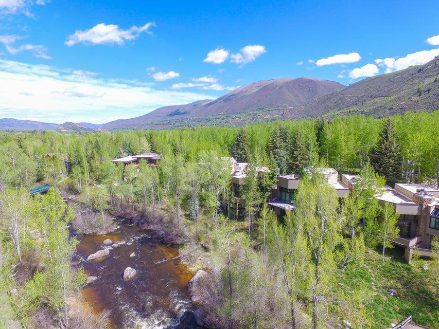 1423 Crystal Lake - East Aspen, Colorado