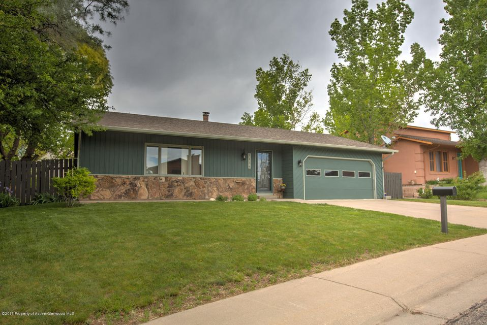 1458 E 12th Street, Rifle, CO 81650