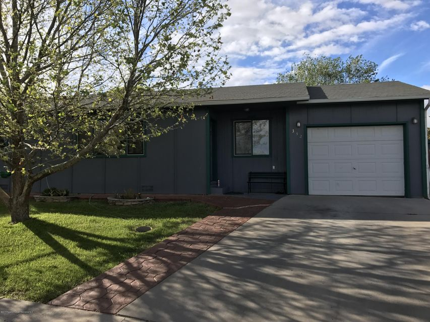332 Meadow Court, Rifle, CO 81650
