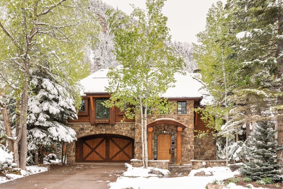 971 Ute Avenue Aspen, Co 81611 - MLS #: 150102